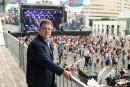 Le Festival de jazz veut exporter des franchises