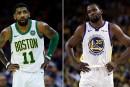 Kyrie Irving et Kevin Durant rejoignent les Nets de Brooklyn