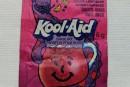 Un sachet deKool-Aid vendu 195$US
