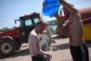 France: le réchauffement a rendu la canicule «cinq fois plus probable»