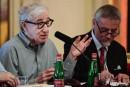 Woody Allen se prépare pour ses débuts à La Scala
