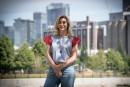 Nina Lauren: la doublure québécoise desvedettes hollywoodiennes