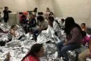 Surpopulation dans les centres de rétention pour migrants au Texas