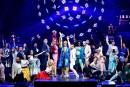 Mamma Mia! : les succès d'ABBA dans la langue de Molière