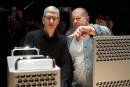 Design industriel: Jony Ive, le magicien d'Apple