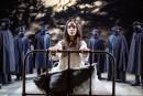 Le spectacle musical Bernadette de Lourdes sera présenté au Québec