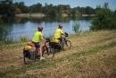 Le vélo s'impose le long de la Loire