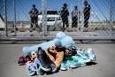 Détention de migrants aux États-Unis : l'ONU se dit «choquée»