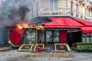 Le Fouquet's des Champs-Élysées rouvrira le 14juillet
