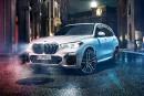 BMW va tester des X5 à hydrogène au début des années vingt