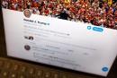 Trump ne peut bloquer ses détracteurs sur Twitter, dit un tribunal