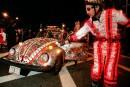 Des nazis aux hippies : c'est la fin pour la Volkswagen Coccinelle