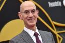 Joueurs autonomes: le commissaire de la NBA veut appliquer les règles