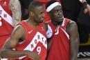 Les Raptors tiendront leur camp d'entraînement à Québec