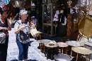 Tunisie: la reprise du tourisme se confirme