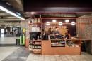Du café Saint-Henri danslemétro