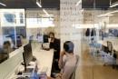 Intelligence artificielle: pas une menace pour l'emploi, selon l'Institut Fraser