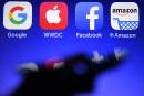 La France adopte sa taxe sur les géants du numérique, malgré le courroux de Washington