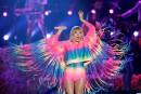 Taylor Swift, célébrité la mieux payée