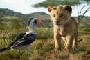 The Lion King: un nouveau monde
