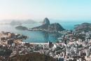 Vibrer à l'heure de Rio