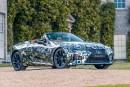 Cheveux au vent : Lexus va lancer une décapotable de luxe à 100 000 $
