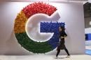Donald Trump veut une enquête sur les liens de Google avec Pékin