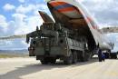 Missiles russes: Trump insiste sur les «bonnes relations» avec Ankara