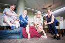Le Gala des retraités: jamais trop tard pour faire rire