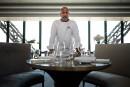 JulesVerne, le mythique restaurant de la Tour Eiffel, repart à zéro