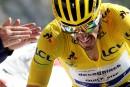 Tour de France: Julian Alaphilippe garde le maillot jaune