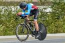 Cyclisme: le Canada de retour au Tour de l'Avenir