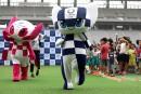 Des robots mascottes aux JO de Tokyo
