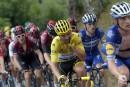 Tour de France: le peloton prêt à faire face à la canicule
