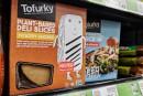 Les alternatives végés à la viande au coeur d'une querelle juridique