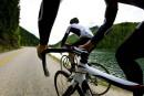Cyclisme: en santé, du casque aux pédales