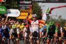 Tour de France: Caleb Ewan signe sa deuxième victoire d'étape