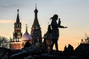 Tourisme: opération séduction en Russie