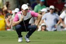 Rory McIlroy se place en tête au Tennessee