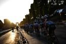 Cinq Québécois au Tour de l'Avenir