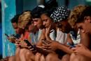 Cuba étend l'accès à l'internet