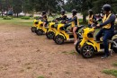 S'offrir une balade en scooter électrique