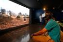 L'histoire deQuébec en réalité virtuelle