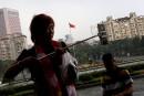 La Chine suspend le tourisme individuel vers Taïwan