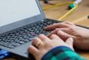 Internet: 91% des adultes québécois connectés à domicile