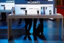 Huawei toujours numéro2 du téléphone malgré les sanctions américaines