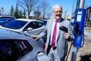 Plus de ventes d'auto zéro émission au Canada
