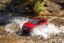 Le Range Rover Evoque face à ses principaux rivaux