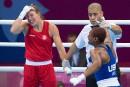 Myriam Da Silva obtient l'argent aux Jeux Panaméricains