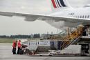 Air France s'équipe en puces RFID pour suivre les bagages